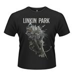 Linkin Park T-shirt Bow