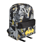 Batman Backpack Casual Version