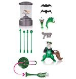 DC Comics Icons Accessory Pack for Action Figures