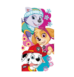 Paw Patrol Towel Characters 2 140 x 70 cm