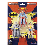 DC Comics Superheroes Action Figure 248754