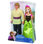 Frozen Toy 248804