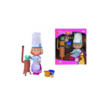 Masha and the Bear Toy 248832
