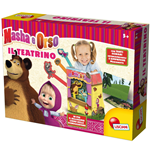 Masha and the Bear Toy 248837