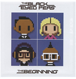 Vynil Black Eyed Peas - The Beginning (2 Lp)