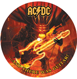 Vynil Ac/Dc - And There Was Guitar! In Concert Maryland 1979 (Picture Disc)