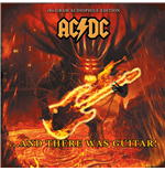 Vynil Ac/Dc - And There Was Guitar! In Concert - Maryland 1979