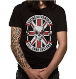 Asking Alexandria - Rebel - Unisex T-shirt Black
