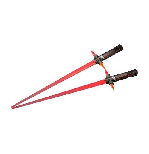 Light Up Lightsaber Chopsticks Childrens Teepee
