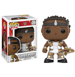 WWE Wrestling POP! WWE Vinyl Figure Xavier Woods 9 cm