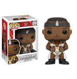 WWE Wrestling POP! WWE Vinyl Figure Big E 9 cm