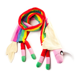 Adventure Time - Lady Rainicorn Scarf