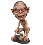 Lord Of The Rings - Gollum - Head Knocker