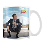 Better Call Saul Mug 249429