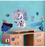 Frozen Wall Stickers 249446