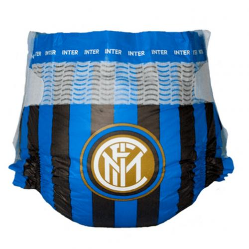 F.C. Inter Milan Disposable Nappies