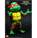 Teenage Mutant Ninja Turtles Hybrid Metal Action Figure Raphael 14 cm