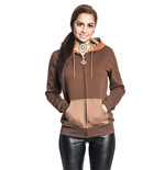 Star Wars Ladies Hooded Sweater Ewok