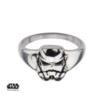 Star Wars Ring 3D Stormtrooper