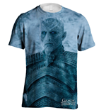 Game of Thrones Sublimation T-Shirt Night King Sublimation