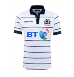 2016-2017 Scotland Alternate Authentic Replica Rugby Shirt