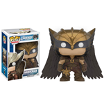 DC Legends of Tomorrow POP! TV Vinyl Figure Hawkman 9 cm