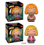 Masters of the Universe Vinyl Sugar Dorbz Vinyl Figures He-Man 8 cm Assortment (6)