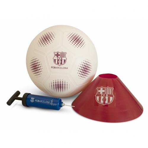 F.C. Barcelona Mini Match Set
