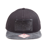 Jack Daniel's - with square plate, Snapback