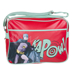 Batman Messenger Bag 249688