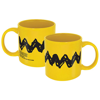Charlie Brown Ceramic Coffee Mug