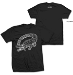Catfish And The Bottlemen Men's Tee: Alligator