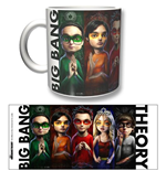 Big Bang Theory Mug 249867