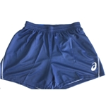 Italy Volleyball Men's Shorts Blue