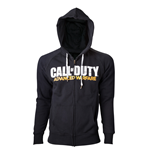 Call Of Duty Advanced Warfare - Logo on Front, Black Hoodie