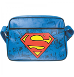 Superman Messenger Bag 250224