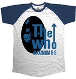 The Who T-shirt 250232