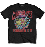 Guns N' Roses Men's Tee: Illusion Monsters