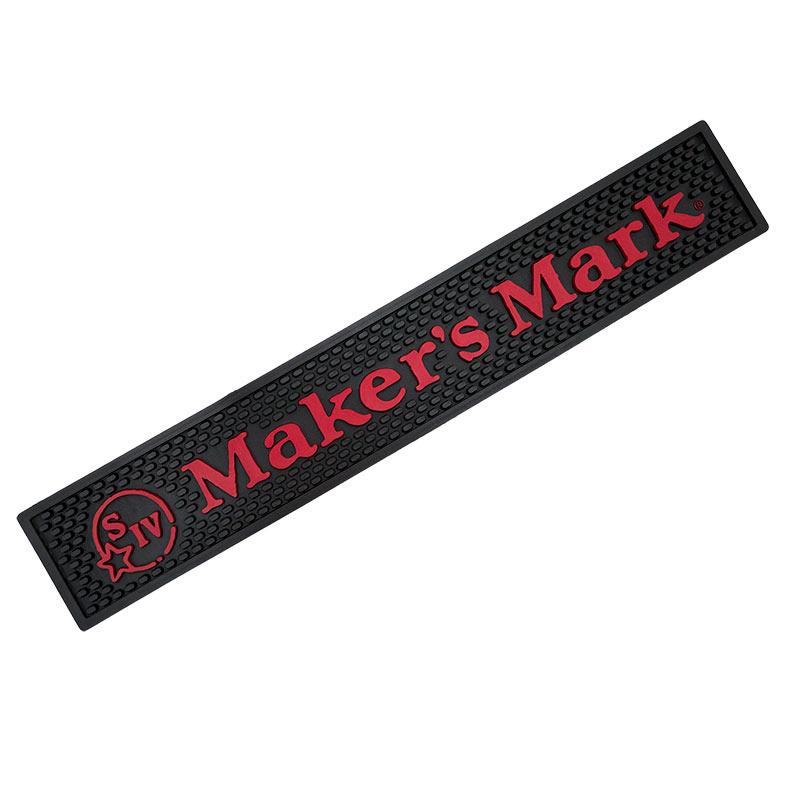 Official Maker S Mark Rubber Bar Mat Buy Online On Offer