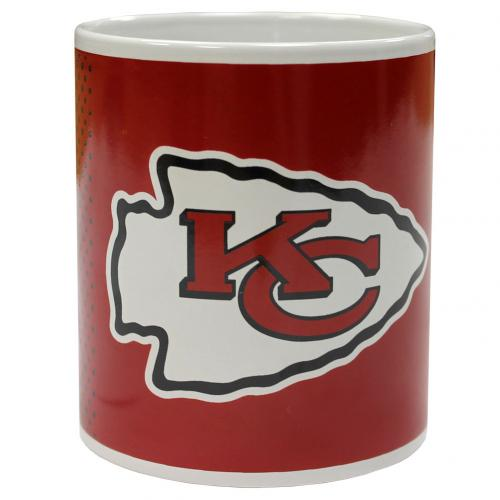 Kansas City Chiefs Mug FD