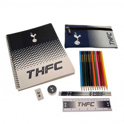 Tottenham Hotspur F.C. Ultimate Stationery Set FD