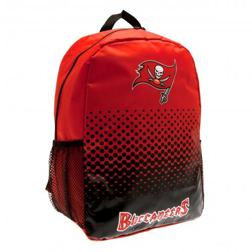 Tampa Bay Buccaneers Backpack FD