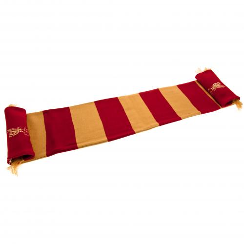 Liverpool F.C. Bar Scarf RG