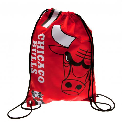 Chicago Bulls Gym Bag CL