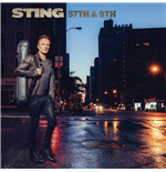 Vynil Sting - 57Th & 9Th