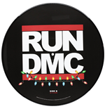 Vynil Run Dmc - Christmas In Hollis