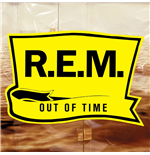 Vynil R.E.M. - Out Of Time (25Th Ann Ed) (3 Lp)
