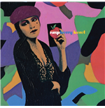 Vynil Prince And The Revol - Raspberry Beret