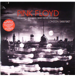Vynil Pink Floyd - London 1966/1967