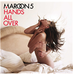 Vynil Maroon 5 - Hands All Over
